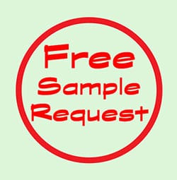 Free Sample Requests